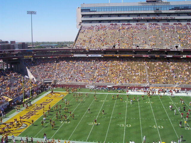 File:Sun Devil Stadium.jpg
