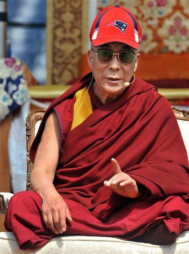 Dalailamacap