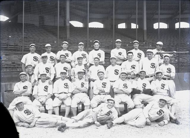 File:1913 White Sox.jpg