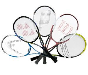 File:TennisRacquets.JPG