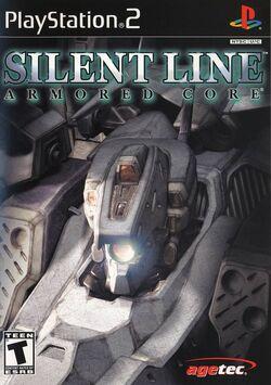 Silentline