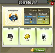 Upgrade elite juggermaut v9.6