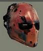 Salem mask 12