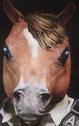 Maskhorse