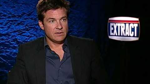 Jason Bateman Talks Arrested Devlopment Movie