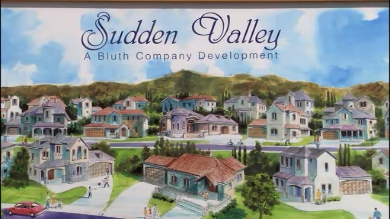 Arrested development model home address