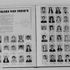 ...his classmates...