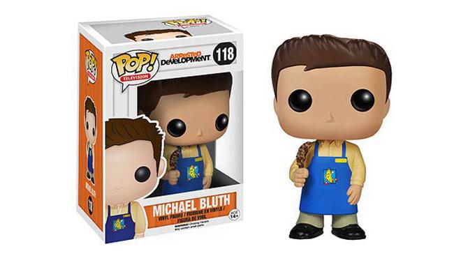 POP! Michael wide