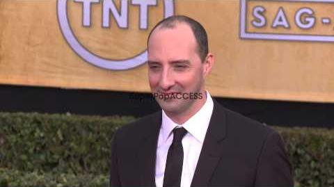 Tony Hale at 20th Annual Screen Actors Guild Awards - Arr...