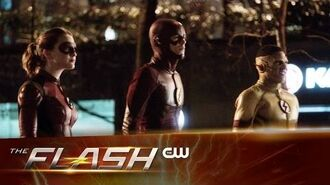 The Flash Attack on Central City Trailer The CW