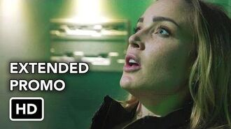 """DC's Legends of Tomorrow 2x13 Extended Promo """"Land of the Lost"""" (HD) Season 2 Episode 13 Extended"""