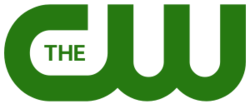 The CW logo