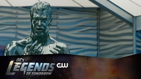 DC's Legends of Tomorrow Shogun Trailer The CW