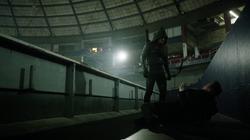 Oliver confronts Gregor