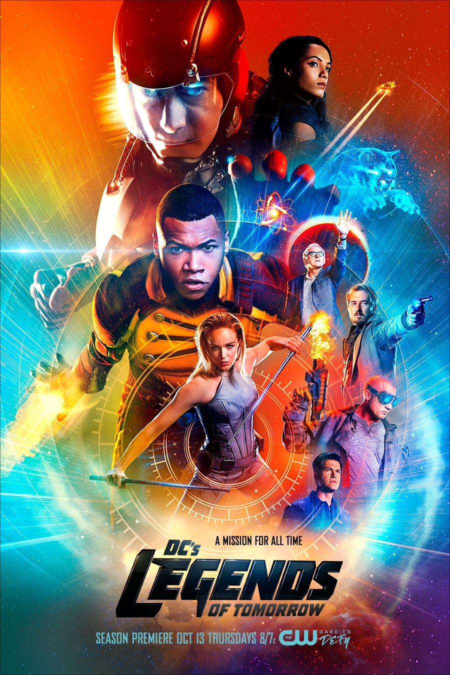 Image result for legends of tomorrow season 2 blu ray