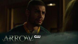 Arrow Inside Arrow Spectre of the Gun The CW