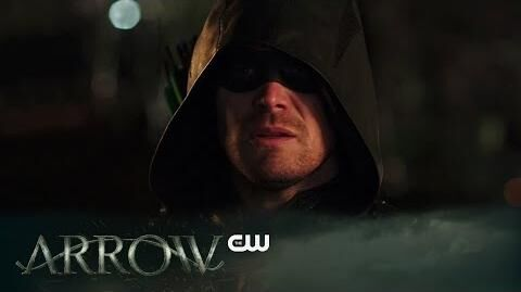 Arrow Canary Cry Trailer The CW