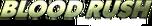 Blood Rush logo
