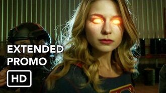 """Supergirl 2x14 Extended Promo """"Homecoming"""" (HD) Season 2 Episode 14 Extended Promo"""