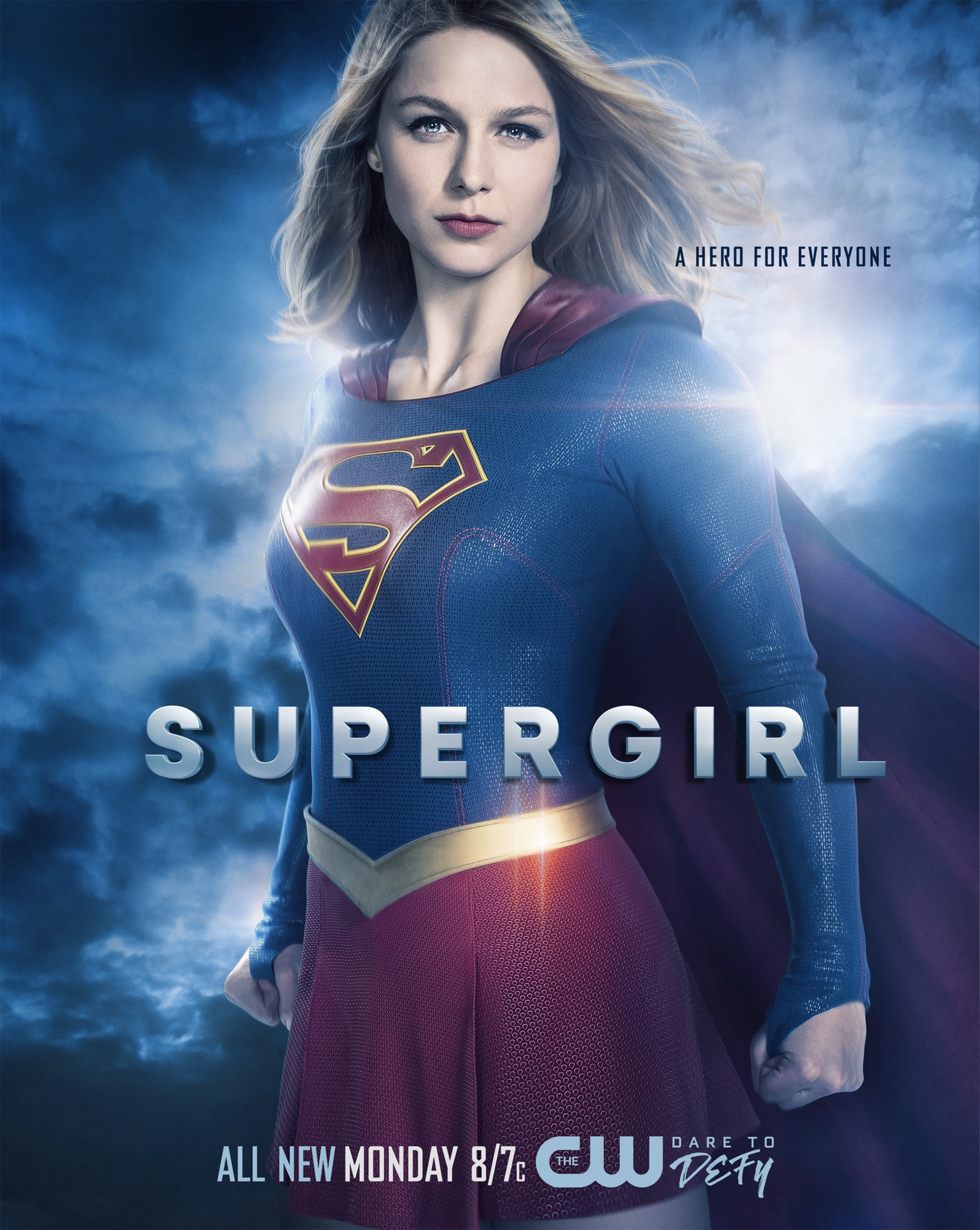 Image result for supergirl, season 2