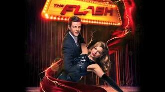 OFFICIAL The Flash Musical Duet - Moon River
