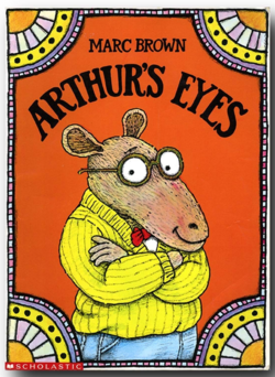 Arthur'sEyesEd1