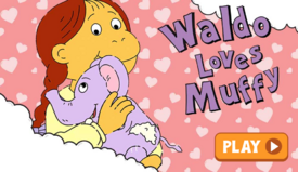 Waldo Loves Muffy