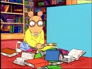 Arthur finding daily