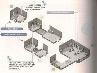 Tenba Labs Map 3