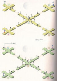 Musical Corridor Map 3