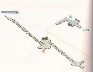 Blast Plate Map 3