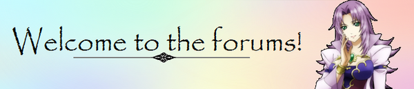 Forums Banner