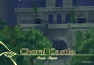 Choral Castle (TotA)