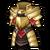 Gold Armor (ToV)