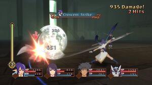 Crescent Strike (ToV)