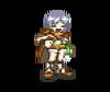 Caro Thief Sprite (TotW-ND3)