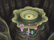 Sylph Cavern (ToE)
