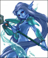 Undine (tvtropes) - ToE