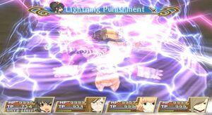 Lightning Punishment (TotA)