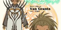 Van Grants