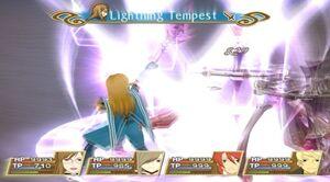 Lightning Tempest (TotA)