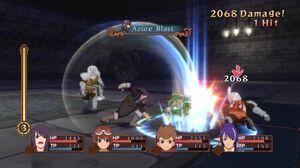 Azure Blast (ToV)