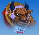 ToR - Tohma: Force