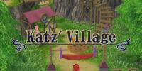 Katz' Village