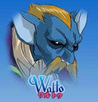 Walto Portrait
