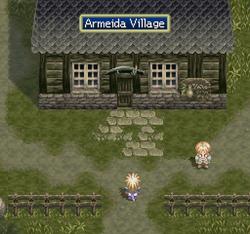 Armeida (ToD PSX)