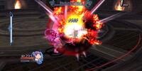 Shotstaff Blast