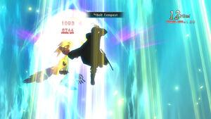 Bolt Tempest (ToZ)