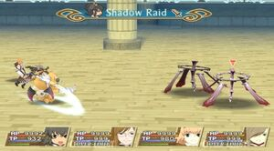 Shadow Raid (TotA)