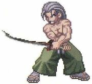 Tiberius Battle Sprite
